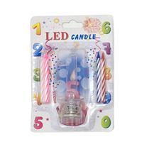 Imagen de Velita De Cumpleaños Con LED