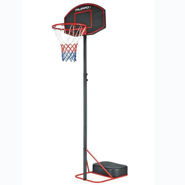 Imagen de Tablero De Basket De Pie Con Base