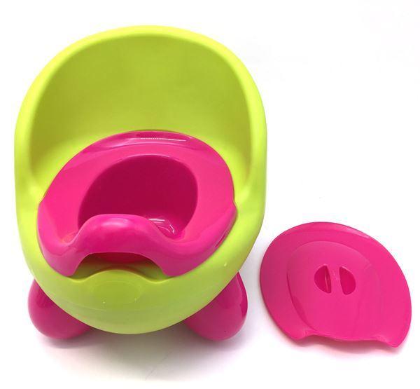 Imagen de Pelela De Plástico Con Tapa