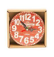 Imagen de Reloj De Mesa De Madera