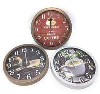 Imagen de Reloj De Pared Redondo