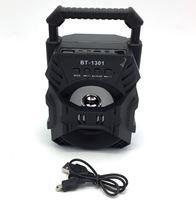 Imagen de Parlante Con Bluetooth, Radio Y USB