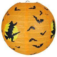 Imagen de Globos De Papel Para Halloween