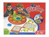 Imagen de Bingo Con Bandeja Rotativa