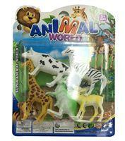 Imagen de Animalitos De Selva