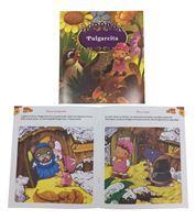 Imagen de Libro De Cuentos Infantiles