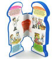 Imagen de Libro De Cuentos Infantiles Profesiones
