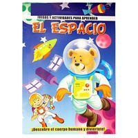 Imagen de Libro Infantil Con Juegos Y Actividades