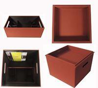 Imagen de Set 3 Piezas Caja Organizadora Rubbermaid- Impre$ionante