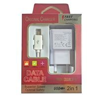 Imagen de Cargador Celular Mini USB