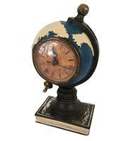 Imagen de Reloj De Mesa Globo Terraqueo