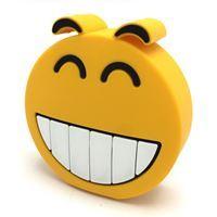 Imagen de Cargador Portátil Power Bank Emoji
