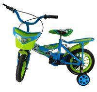 Imagen de Bicicleta Rodado 12 Con Canasto Para Niños