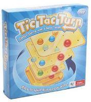"""Imagen de Juego De Mesa """"Tic Tac Turn"""""""