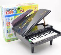 Imagen de Juguete Infantil Piano Con Luz, Sonido y Música - Instrument