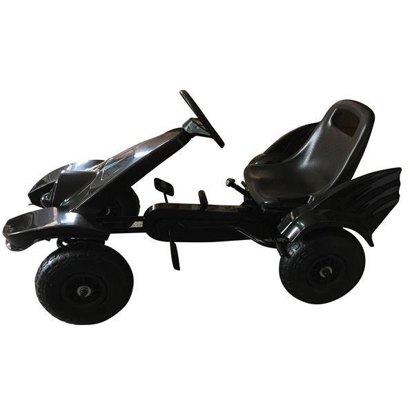 Imagen de Kart Auto A Pedal Para Niños Juguetes