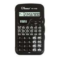 Imagen de Calculadora Cientifica Reloj KK-105B