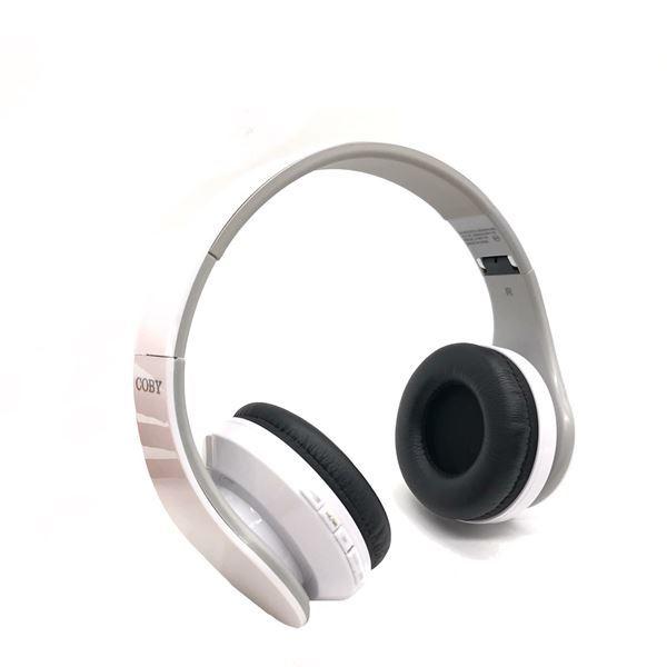 Imagen de Auricular Bluetooth Ovation Coby