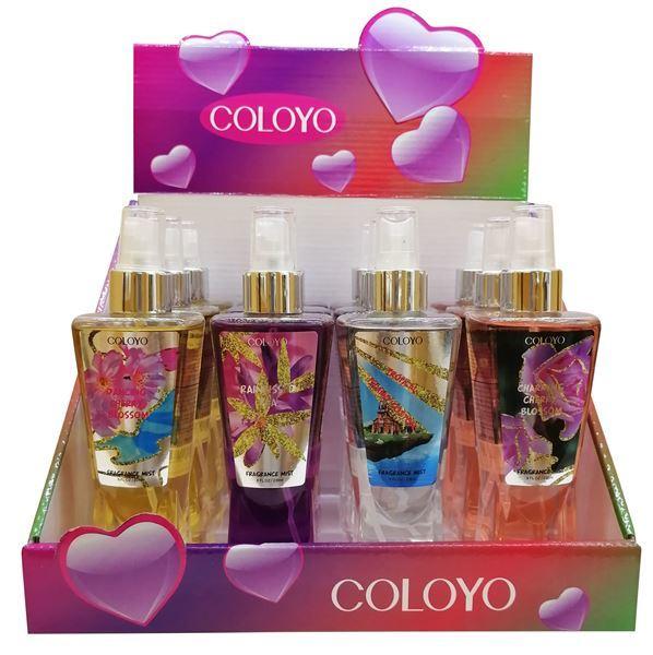 Imagen de Perfume Body Splash 236ml Mujer