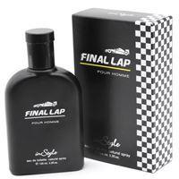 "Imagen de Perfume In Style 100ml caballero ""Final Lap"""
