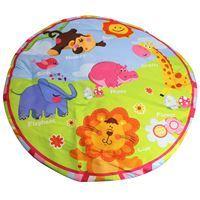 Imagen de Alfombra Con Diseño Para Bebé
