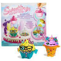 Imagen de Juego De Decoración Torta Cupcakes Alex Toys