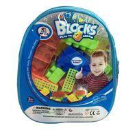 Imagen de Blocks Para Encastrar 38 Piezas