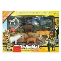Imagen de Animales Surtidos x 10