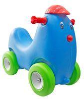 Imagen de Bugui Moto Para Niños