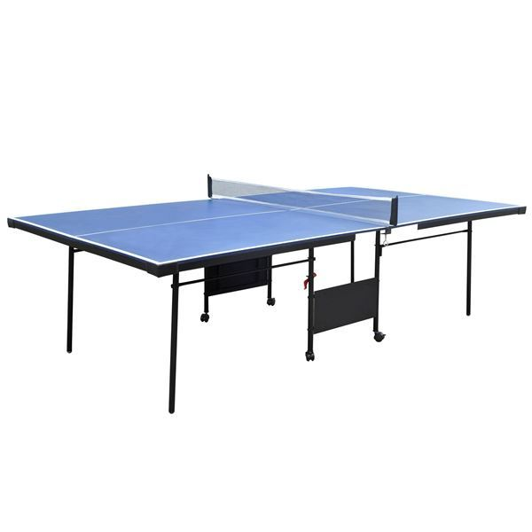 Imagen de Mesa Ping Pong Profesional Plegable
