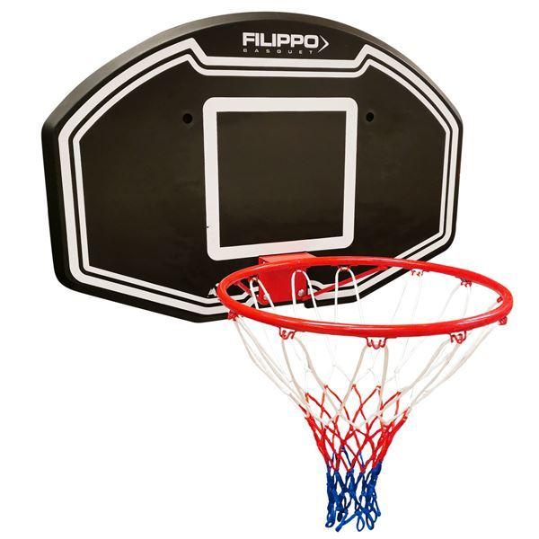 Imagen de Tablero De Basket Para Pared Filippo
