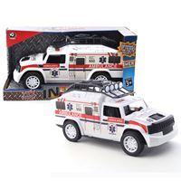 Imagen de Ambulancia a friccion