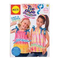 Imagen de Camisetas Para Pintar Alex Toys