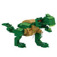 Imagen de Blocks Dinosaurio En Huevo