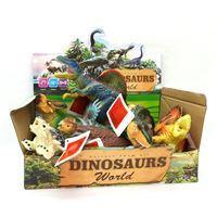 Imagen de Dinosaurio con Sonido Juguete Niños