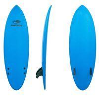 Imagen de Tabla de SURF aprendizaje SOFT KIDS -2 quillas-