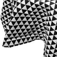 Imagen de Mantel Rectangular De Algodón 140x230 Cm