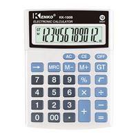 Imagen de Calculadora mesa KK-100B caja 2071