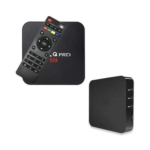 Imagen de TV Box 1GB+8GB en caja w282