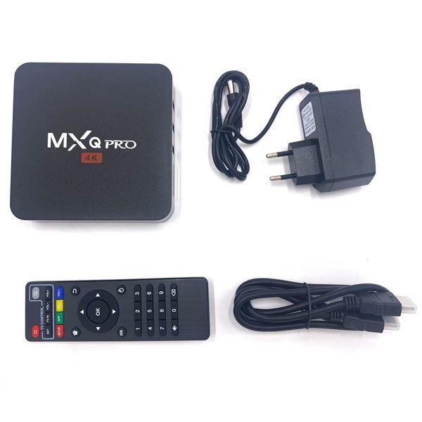 Imagen de TV Box 2GB+16GB en caja W283