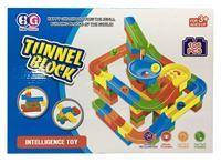 Imagen de Blocks 106 piezas, para armar laberinto y construcciones varias, en caja