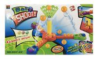 Imagen de Lanza pelotas en canasta, juego de puntería, en caja