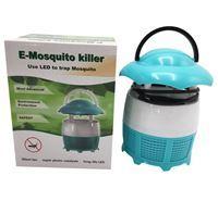 Imagen de Lámpara anti mosquitos en caja